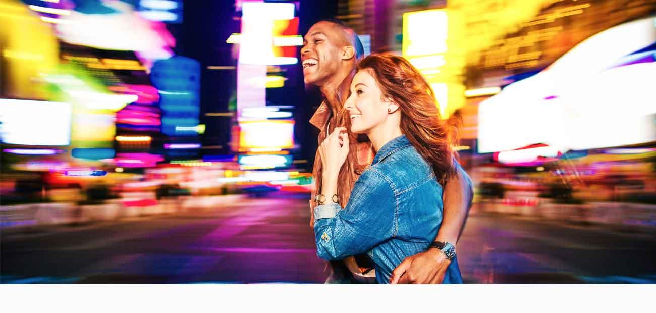 Speed Dating entreprenöriell